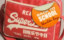 Back to school: how Gen Y stays Superdry and Super cool