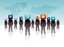 Canadian GenY'ers turn to social media for product information and news