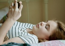 3 in 10 US teens text more than 100 times daily