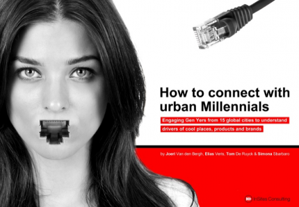 How to connect with urban millenials
