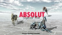 Absolut Greyhound