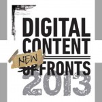 Digital content new fronts