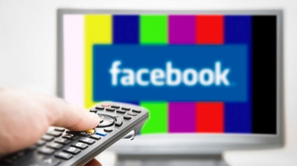 Facebook tv suggestions
