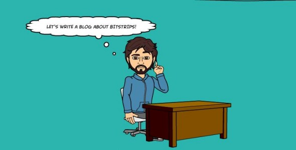 Bitstrips_blogging