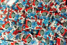 TicTac My Pack