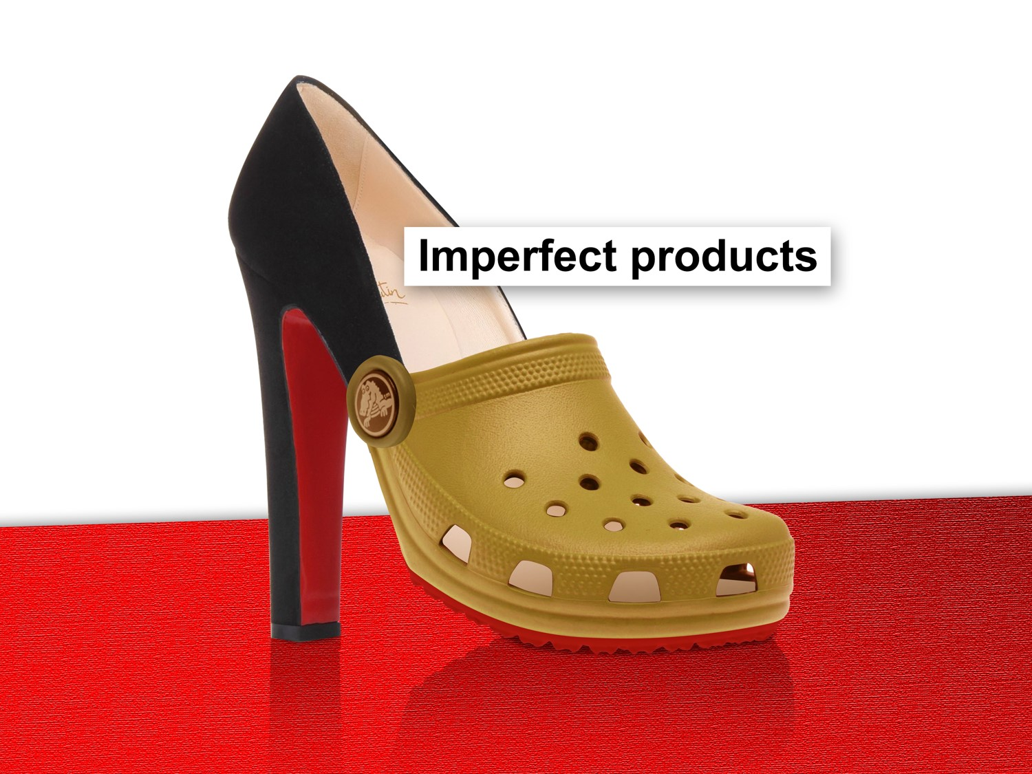 Imperfect products