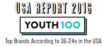 YOUTH 100 USA report 2016