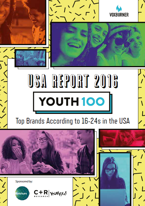 Youth100 USA report