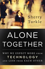 Alone together generation?