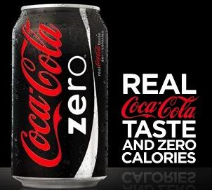 New Coke Zero commercial portrays Gen Y