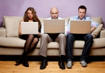 Social media access and personal devices are significant job criteria for GenY