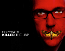 Copycats killed the USP