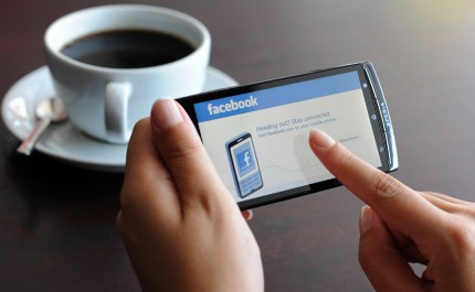 Marketing to Millennials with Social Media