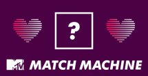 MTV Match Machine