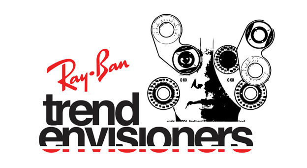 Ray Ban Trend Envisioners