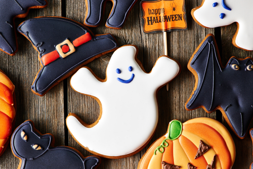 Get your spook on! Millennial-proof Halloween ads
