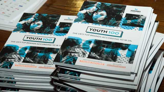 Youth100 report