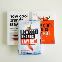 Out now! Edition 3: How Cool Brands Stay Hot. Are you ready for Generation Z?