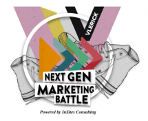 Vlerick NextGen Marketing Battle