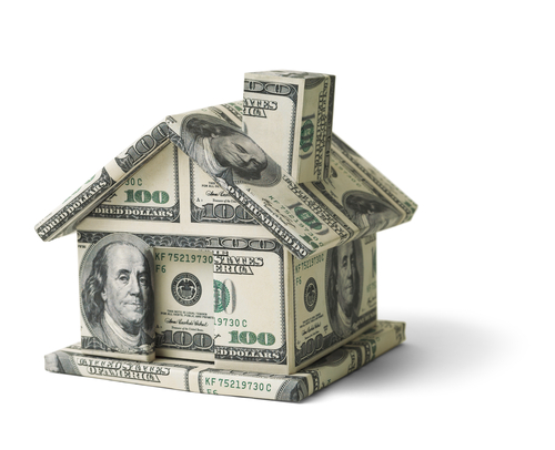 Over half of young adults get financial support when purchasing their home