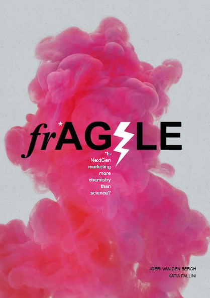 frAGILE: Is NextGen marketing more marketing than chemistry